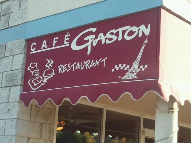 cafegaston